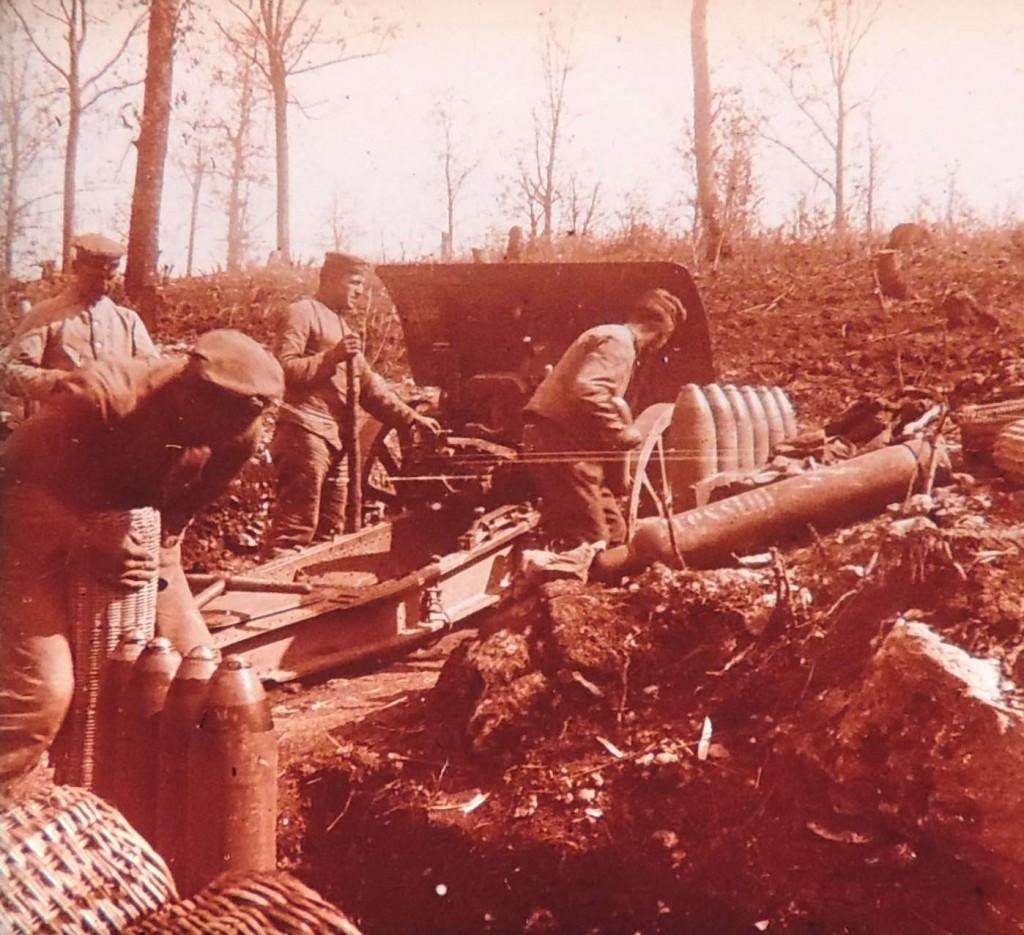 canon de 150 allemand