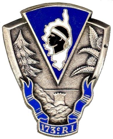 Insigne_régimentaire_du_173e_régiment_d'infanterie.