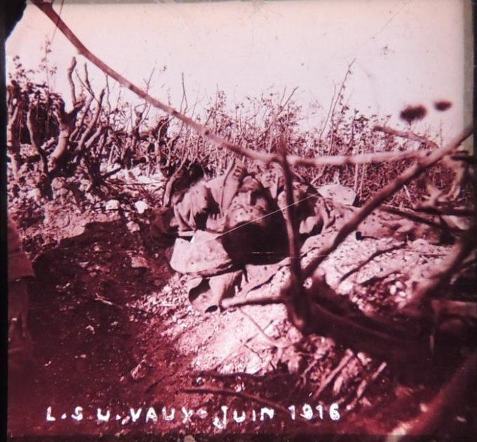 Vaux juin 1916a